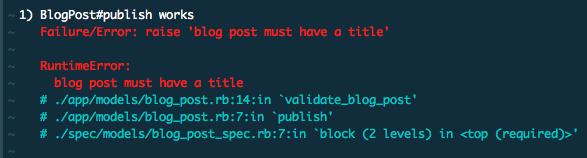blog_post#publish works error